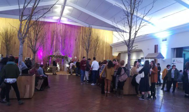 Finca La Alqueria en Say Yes Feria de Bodas